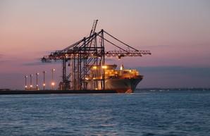 Из Одессы в Африку открыли новую контейнерную линию