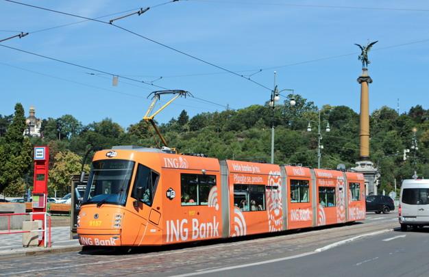 Сколько стоит проезд в общественном транспорте Европы