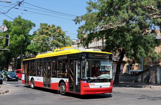 Хмельницкий закупает 7 новых троллейбусов за почти 35 миллионов