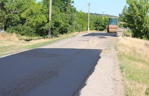 Итоги работы Одесской таможни: полтора миллиарда на ремонт дорог в области