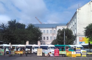Как доехать из Одессы на курорт Коблево