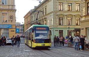 Во Львове планируют повысить стоимость проезда в городском электротранспорте