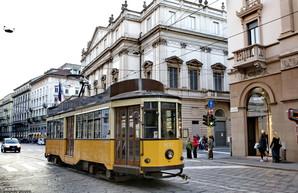 Милан обновляет парк городского транспорта на 430 новых единиц техники