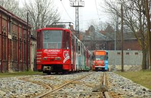 Латвийская Лиепая закупает 6 новых трамваев