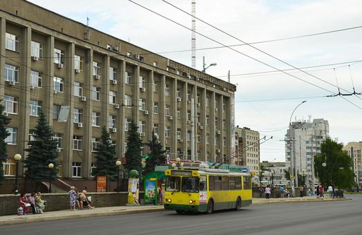 Еще один областной центр России ликвидировал троллейбус