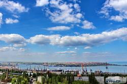 порт Черноморск