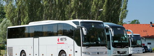 Безвиз в действии: едем из Одессы в Чехию и Словакию автобусом