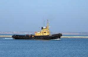 Для Одесского порта закупают услуги буксиров и плавучих кранов