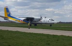 Словенская авиакомпания планирует возобновить рейсы из Любляны в Киев