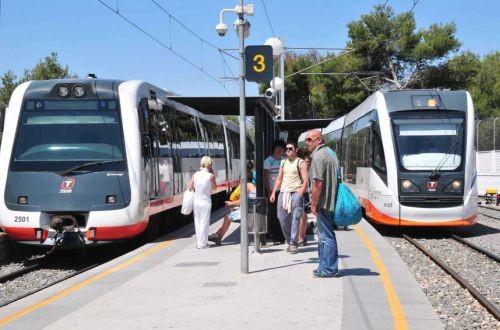 Для испанского Аликанте закупаются новые дизель-электрические трамваи