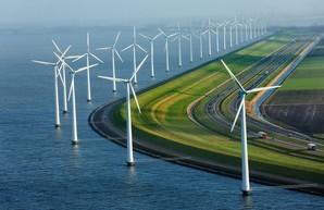 Нидерландские аэропорты переходят на экологически чистую электроэнергию