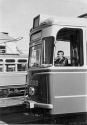 Фото дня: немецкие трамваи в Одессе