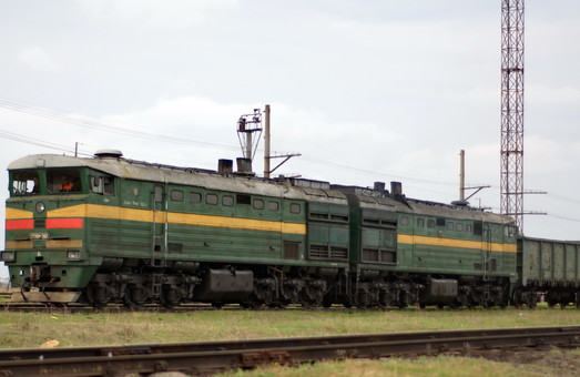 Украинским железным дорогам обещают 270 новых или модернизированных локомотивов