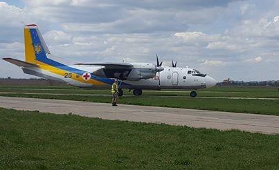 С сегодняшнего дня открываются новые авиарейсы из Киева в Данию, Польшу, Германию и Португалию