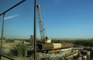 Мост на трассе Одесса - Рени обещают открыть аж 1 ноября