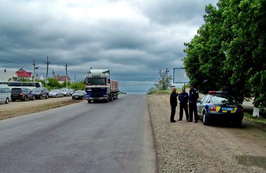 Новая автодорога Одесса - Львов появится не раньше 2021 года