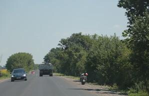 Две дороги на юге Одесской области отремонтируют за 102 миллиона