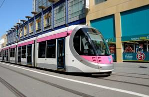 Бирмингем расширяет сеть трамвая