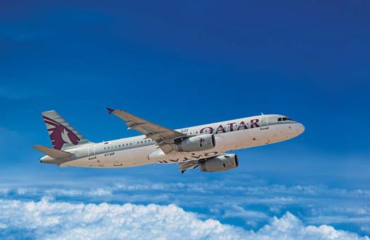 Qatar Airways запустила распродажу билетов из Украины