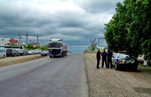 Портовики инициируют вопрос о реконструкции автодороги Одесса - Южный