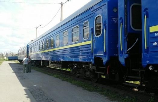 """Новые пассажирские вагоны """"Укрзализныци"""": какие получились и какие будут"""