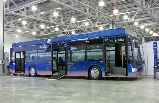 Один из российских троллейбусных заводов продают на сайте объявлений