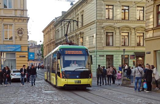 Львовские планы обновления электротранспорта: 10 трамваев и 40 троллейбусов