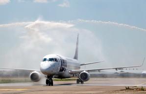 На новую взлётную полосу Одесского аэропорта в этом году дают 500 миллионов