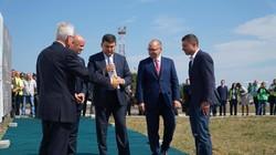 В Одессе начали строить новую взлетно-посадочную полосу аэропорта