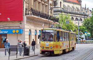 Во Львове предлагают изменить маршруты трамваев на Сихове
