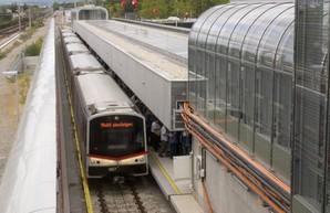 Вена закупает автоматические метропоезда
