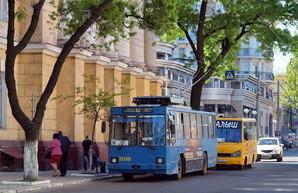 """В Одессе подвели итоги конкурса на автобусные маршруты: будет суд за """"девятку"""""""