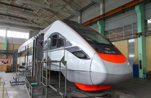 Для обслуживания перевозок между Пекином и аэропортом закупили новые электропоезда