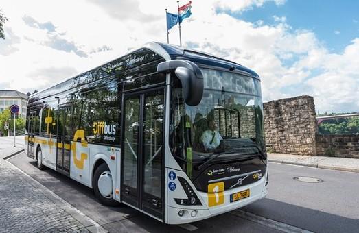 Норвежский Тронхейм закупает партию электробусов