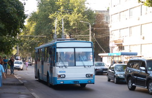 В Ровно купили подержанные троллейбусы по 560 тысяч гривен