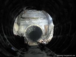 """Как выглядит сейчас полузаброшенное """"одесское метро"""" (ФОТО, ВИДЕО)"""