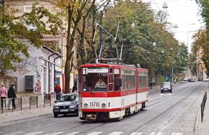 Во Львове планируют получить кредит на небольшую линию трамвая в центре города
