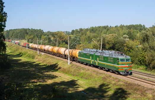 Литва и Беларусь электрифицировали соединяющую две страны железную дорогу