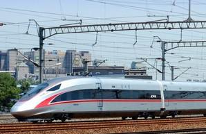 350 км/час: между Пекином и Шанхаем пошли скоростные поезда