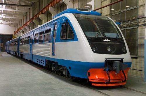 Россия продает Кубе пассажирские дизель-поезда
