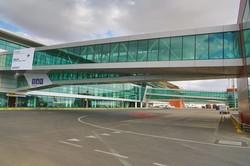 В аэропорту грузинской столицы открыли новый терминал