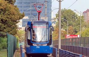 Потребности Киева в новом городском транспорте оценены в 165 трамваев и по 230 новых автобусов и троллейбусов