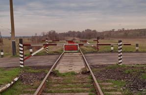 Около 15 процентов всей длины железных дорог Украины почти не используются