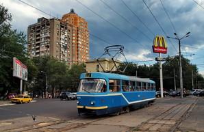 В Одессе до конца 2018 года отремонтируют транспортную развязку на Фонтане