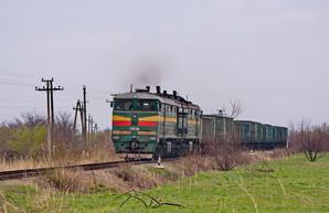 Восстановление железной дороги на юге Одесской области зафиксировано в плане долгосрочных отношений Украины и Молдовы