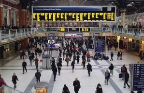 В Англии появится система смарт-билетов на железнодорожном транспорте.
