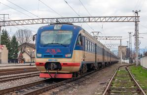 Львов и Будапешт свяжут поездом через Мукачево по европейской колее