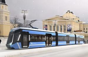 В финском Тампере начинают строить трамвай