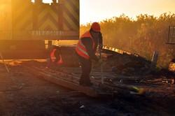 Степанов: при проектировании моста на трассе Одесса-Рени допустили ошибки (ФОТО)