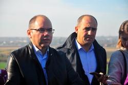 Трассу Одесса - Рени будут расширять на участке около Татарбунар (ФОТО)